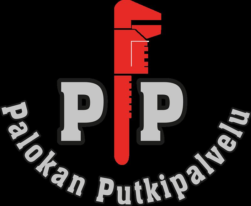Palokam Putkipalvelu Logo